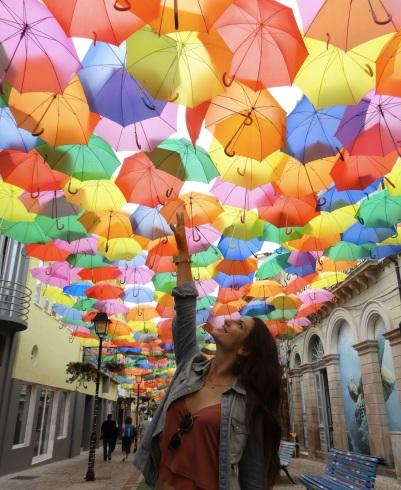 portugalumbrellas